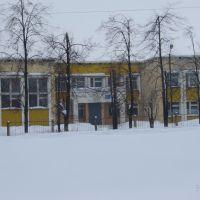 Школа №2, Пучеж