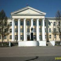 Дом Советов, Пучеж