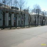 ул. Ленина, Пучеж