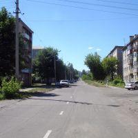 г. Пучеж, Советская улица, Пучеж