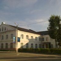 Old center, Родники