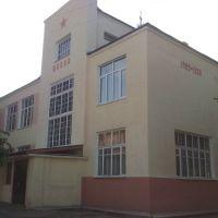 One of schools, Родники