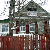 Бабушкин дом, Родники