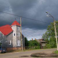 Дом на улице Киевская в Родниках, Родники