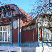 Районный отдел образования, Родники