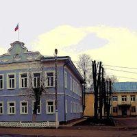 площадь Ленина, Родники