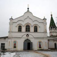 Никольская церковь г.Тейково, Тейково