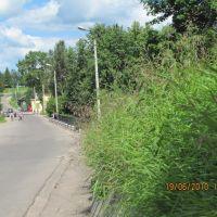 Спуск к реке (2), Тейково