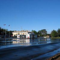 Lenins Square, Тейково
