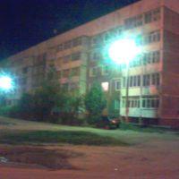 Щерса 18 ночью, Тейково