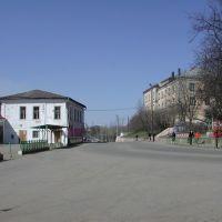 Тейково, Тейково