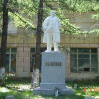 Владимир Ильич, Фурманов