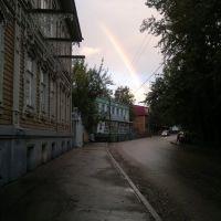 Ивановская область, г.Фурманов, улица Советская, Фурманов