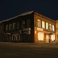 Магазин Угловой, Южа