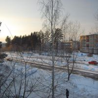 Саянск - Sayansk, Саянск