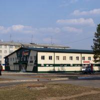 """Магазин """"Магнит"""", Саянск"""