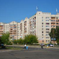 МЖК, Саянск