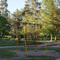 двор, Саянск