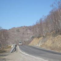 В сторону Иркутска, Култук