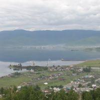 Юг Байкала, Култук