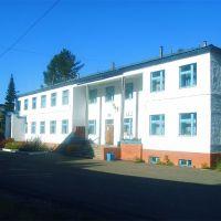 Поликлиника, Алексеевск