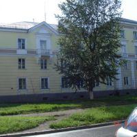 мой дом, Ангарск