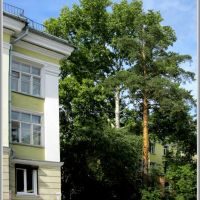 Marx St. (59-3), Ангарск