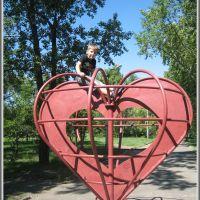 Heart, Ангарск