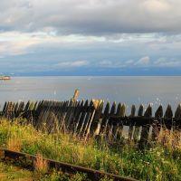 Байкал за забором, Байкал