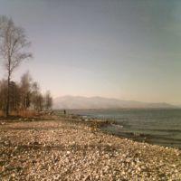 Байкальск. оз.Байкал 15-11-07, Байкальск