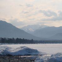 Baikal Mountaines, Байкальск