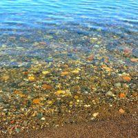 Байкальская вода, Байкальск