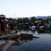 Лагуна, Байкальск