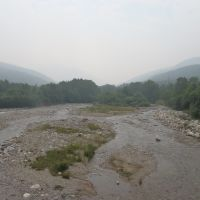 Солзан (река), Байкальск