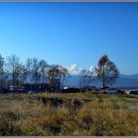 Baikal + Chamar-Daban  / Байкал + Хамар-Дабан, Байкальск