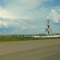 Ust-Ordynskiy, Баяндай