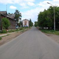 ул. Советская, Бирюсинск