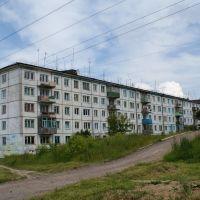 Gorky Street, 15, Бирюсинск