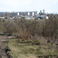 Biryusinsk, Бирюсинск