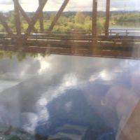 Мост через Бирюсу, Бирюсинск