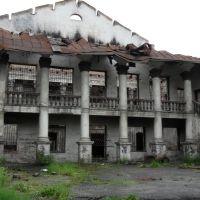 Дом культуры, Бодайбо