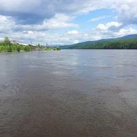 Река Витим!, Бодайбо