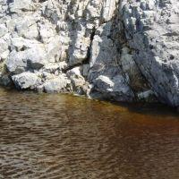 Берёзо-талая, Большая Речка