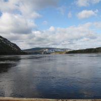 река Лена - Chastykh, Россия, Большая Речка