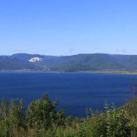 Байкал, Слюдянка / Baikal, Slyudyanka, Большой Луг