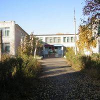Управление министерства социального развития опеки и попечительства Иркутской области по г.Братску, Братск