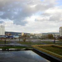пр. Ленина, Братск