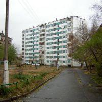 Космонавтов 26, 26А, Братск