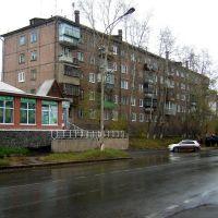 Депутатская 3, Братск