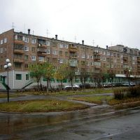 """Филиал """"Сбербанка"""" (Кирова 30), Братск"""